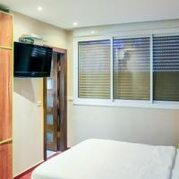Yarden Beach Apartments Guestroom