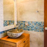 Yarden Beach Apartments Bathroom Sink