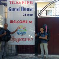 Traveler Guest House
