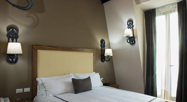 Historico Central - Mexico City - Bedroom