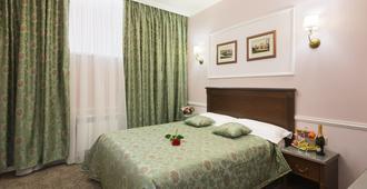 Old Town Hotel - Moskwa - Kamar Tidur