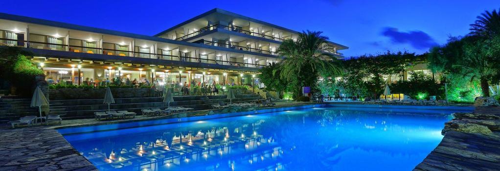 Sitia Beach City Resort & Spa - Sitia - Building
