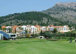 Denia Marriott La Sella Golf Resort and Spa