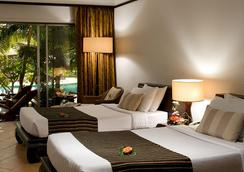 Aonang Villa Resort - Krabi - Kamar Tidur