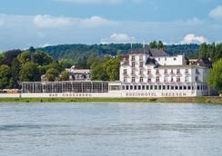 Ringhotel Rheinhotel Dreesen - Bonn - Pemandangan luar
