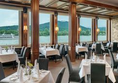 Ringhotel Rheinhotel Dreesen - Bonn - Restoran