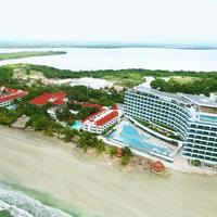 Hotel Las Americas Torre del Mar Exterior