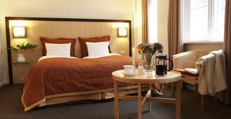 Ascot Hotel - Kopenhagen - Kamar Tidur