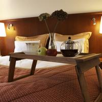 Ascot Hotel Room Service - Dining