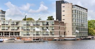Apollo Hotel Amsterdam, a Tribute Portfolio Hotel - Amsterdam - Bangunan