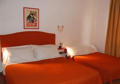 Colosseoinn - Roma - Kamar Tidur