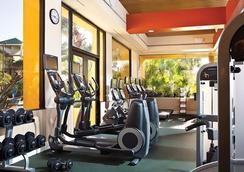 Marriotts Imperial Palm Villas - Orlando - Gym