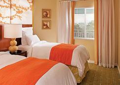 Marriotts Imperial Palm Villas - Orlando - Kamar Tidur
