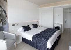 Hotel Java - Palma de Mallorca - Kamar Tidur