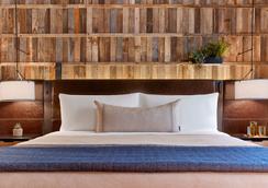 1 Hotel Central Park - New York - Kamar Tidur