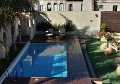 Don Boutique Hotel Montevideo - Montevideo - Kolam