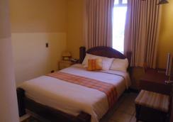 Hotel Casa Cambranes - San Jose - Kamar Tidur