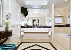 The Palazzo Resort Hotel Casino - Las Vegas - Kamar Mandi