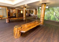 Waikiki Sand Villa Hotel - Honolulu - Lobi
