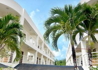 Papago International Resort Palau