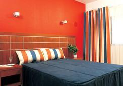 Hotel Apartamento Balaia Atlantico - Albufeira - Kamar Tidur