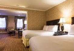 Hotel Stanford - New York - Kamar Tidur