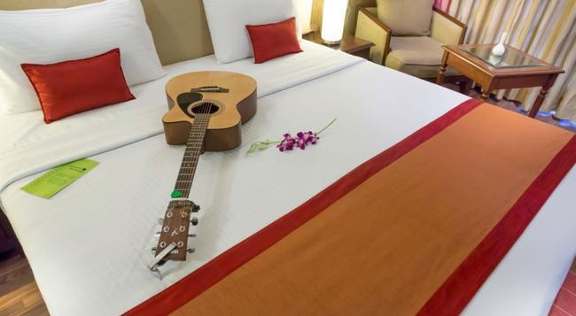 HM Suites & Studios - Bangalore - Bedroom