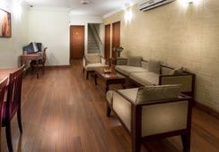 HM Suites & Studios - Bengaluru - Lounge