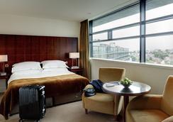 Macdonald Manchester Hotel & Spa - Manchester - Kamar Tidur