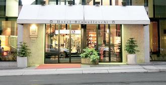 Hotel Brunelleschi - Milan - Bangunan
