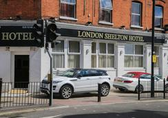 London Shelton Hotel - London - Pemandangan luar