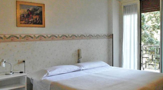 Hotel Domus Aurelia - Rome - Bedroom