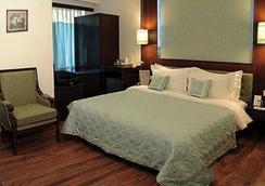 Amara Hotel - New Delhi - Kamar Tidur