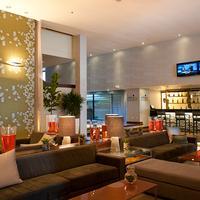Crowne Plaza Santo Domingo Bar/Lounge