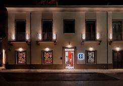 Hospitality Hotel - Palermo - Lobi