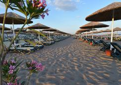 Baia Lara Hotel - Antalya - Pantai