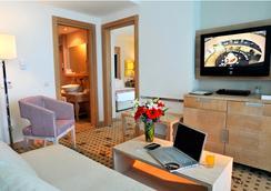 Baia Lara Hotel - Antalya - Kamar Tidur