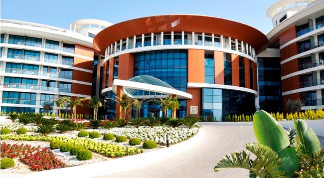 Baia Lara Hotel - Lara - Building