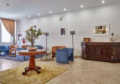 Porto Domus Hotel - Porto - Lobi