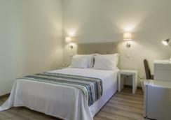 Porto Domus Hotel - Porto - Kamar Tidur