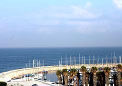 Olympia Hotel - by Zvieli Hotels - Tel Aviv - Pantai