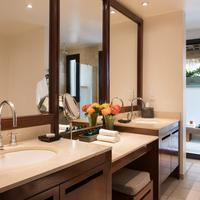 Paradise Beach Nevis Bathroom