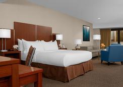 Executive Class At MTS Hotel - New York - Kamar Tidur