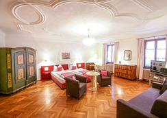 Hotel Wolf - Salzburg - Kamar Tidur