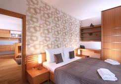 Rezidence Vysehrad - Praha - Kamar Tidur