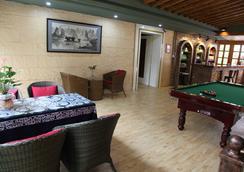 Riverside Inn Guilin - Guilin - Lobi