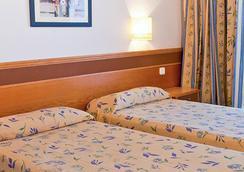 Hotel Playasol Mare Nostrum - Ibiza - Kamar Tidur
