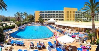 Hotel Playasol Mare Nostrum - Ibiza - Bangunan