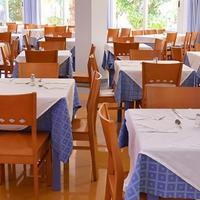 Hotel Mare Nostrum Restaurant
