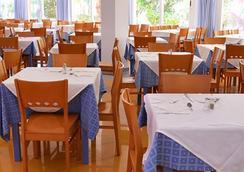 Hotel Playasol Mare Nostrum - Ibiza - Restoran
